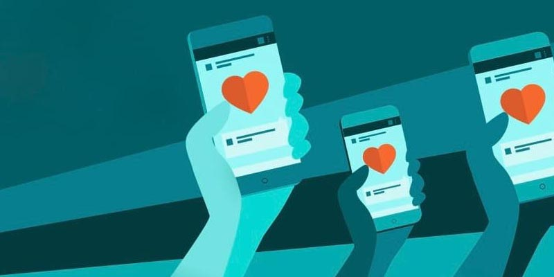 Impact of Online Dating apps on Marriages